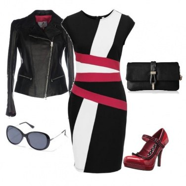 Outfit Rock #1742