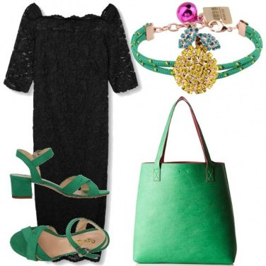 Outfit Chic #7662
