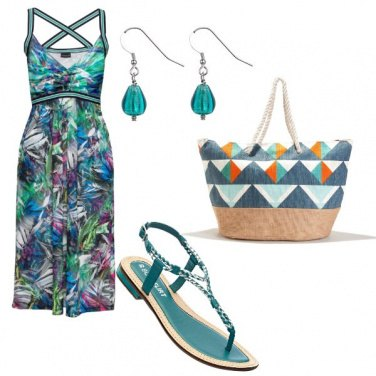 Outfit Week end al mare