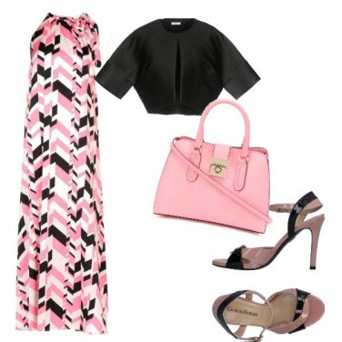 Outfit Bon Ton #5461