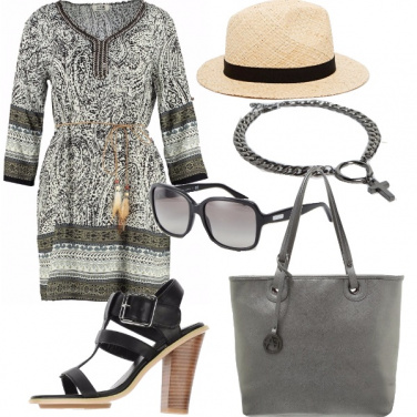 Outfit Panama, must have