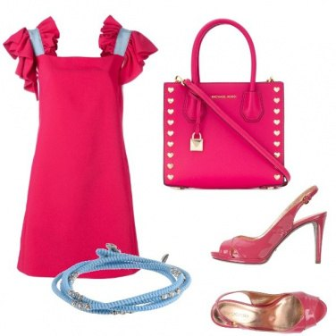 Outfit Bon Ton #5462
