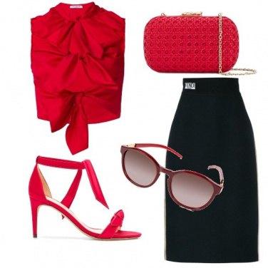 Outfit Bon Ton #5464