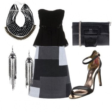 Outfit Trendy #11774