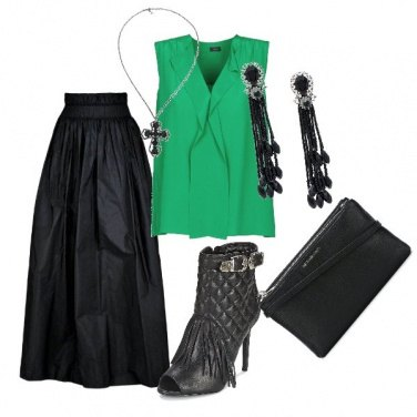 Outfit Rock #1744