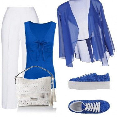 Outfit Stile mikonos
