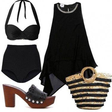 Outfit Mare retrò