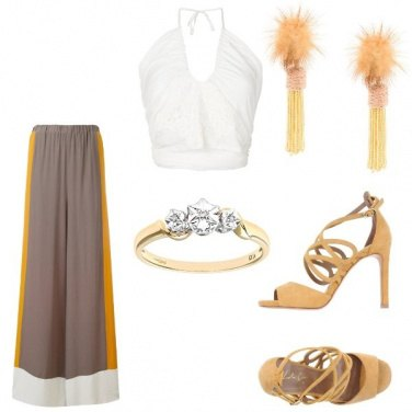 Outfit Chic #7675