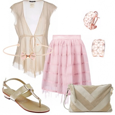 Outfit Sugar!