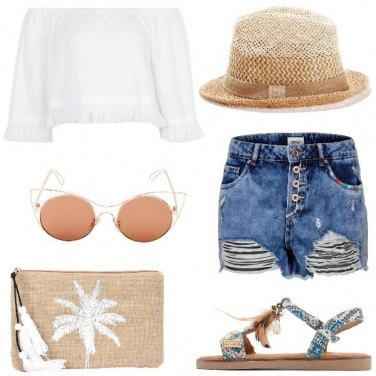 Outfit Etnico #1685