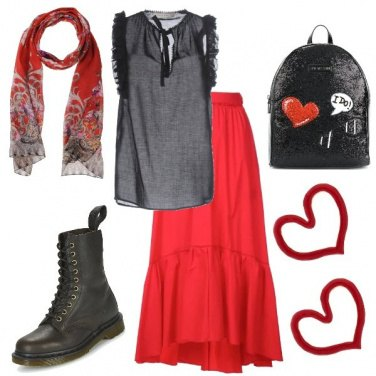 Outfit Rock #1748
