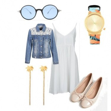 Outfit Trendy #11803