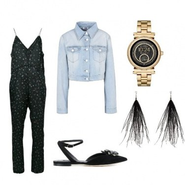 Outfit Trendy #11843