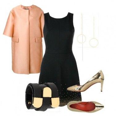 Outfit Bon Ton #5472