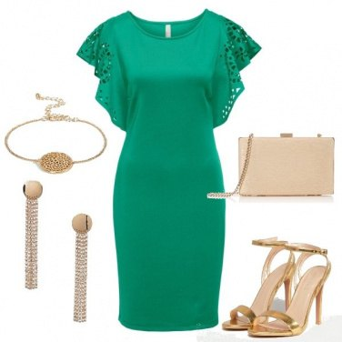 Outfit Cheap chic