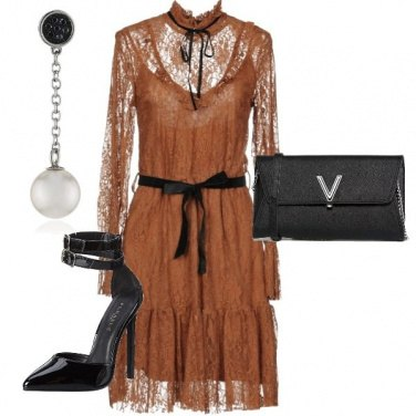 Outfit Rock #1750