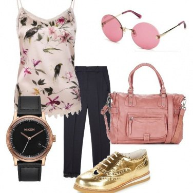 Outfit Trendy #11810