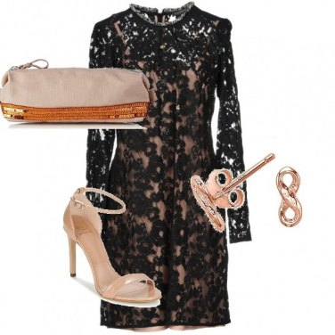 Outfit Bon Ton #5475