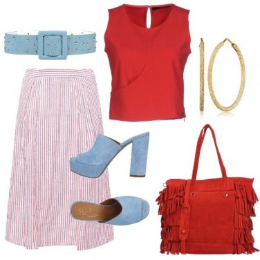 Outfit Trendy #11819