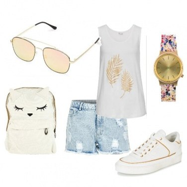 Outfit Urban #3786