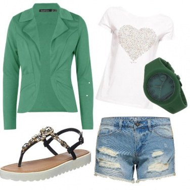 Outfit Basic #7641
