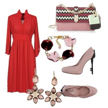 Outfit Chic #7688