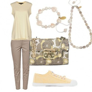 Outfit Urban #3795