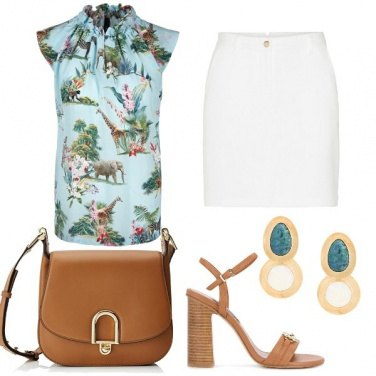 Outfit Trendy #11838