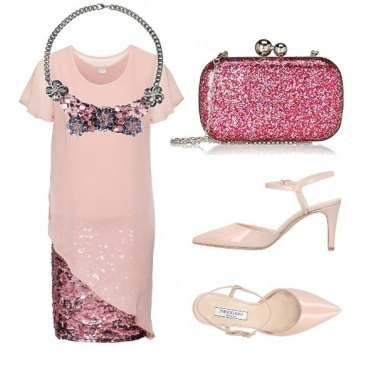 Outfit Chic #7690