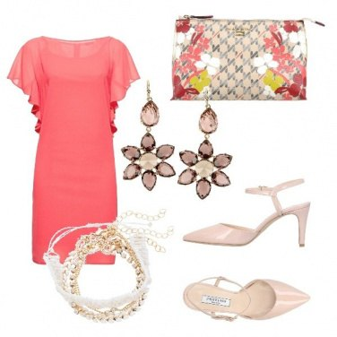 Outfit Chic #7691
