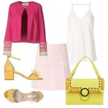 Outfit Bon Ton #5485