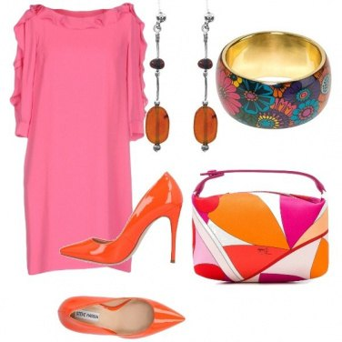 Outfit Trendy #11844
