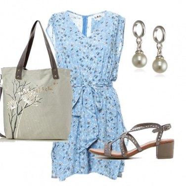 Outfit Bon Ton #5487
