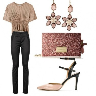 Outfit Chic #7693