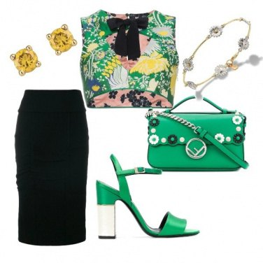 Outfit Giorno speciale
