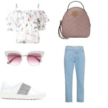 Outfit Basic #7699