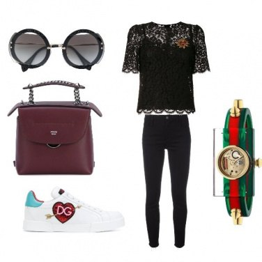 Outfit Basic #7822