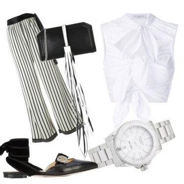 Outfit Chic #7698