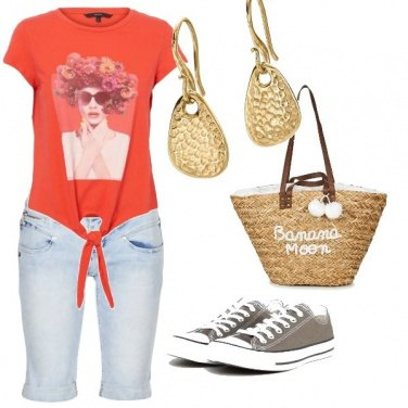 Outfit Basic #7649
