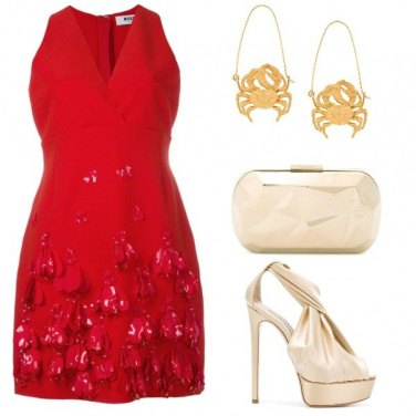 Outfit Chic #7697