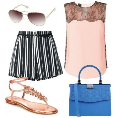 Outfit Trendy #11854