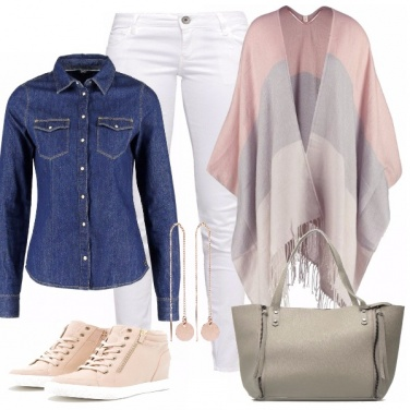 Outfit Look da mamma