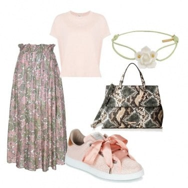 Outfit Trendy #11853