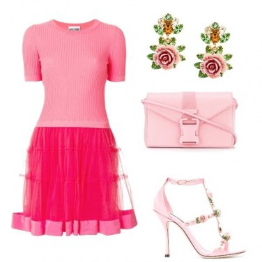 Outfit Chic #7699