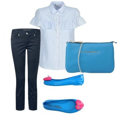 Outfit Bon Ton #5492