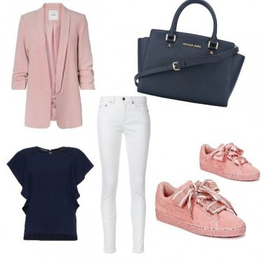Outfit Urban #3800