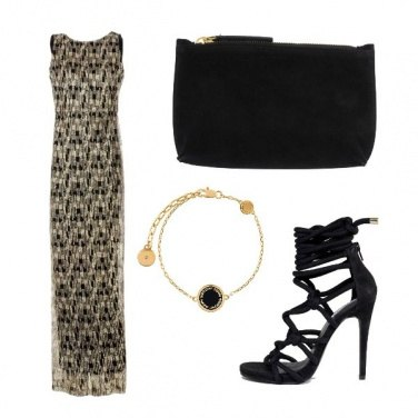 Outfit Chic #7704