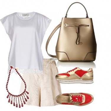 Outfit Basic #7655