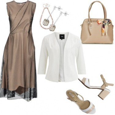 Outfit Bon Ton, super chic per serata cocktail