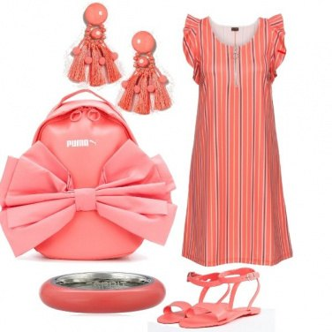 Outfit Trendy #11862